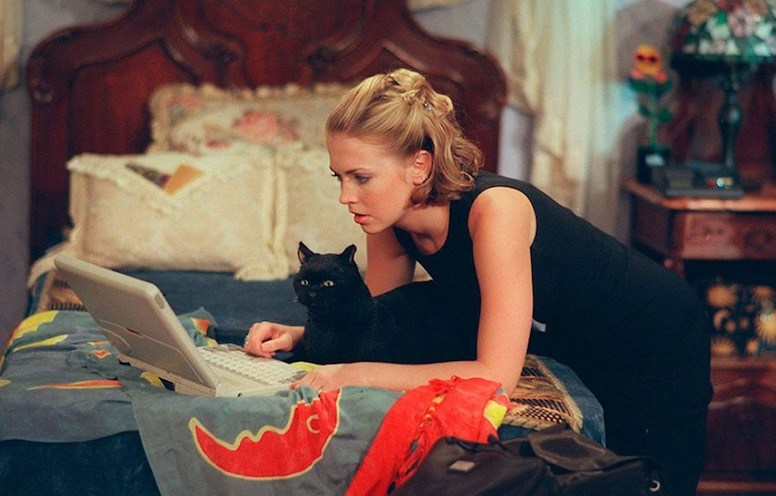 Sabrina the Teenage Witch, Melissa Joan Hart
