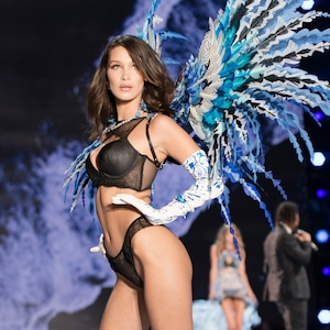 ESC: Bella Hadid, Model-Fit