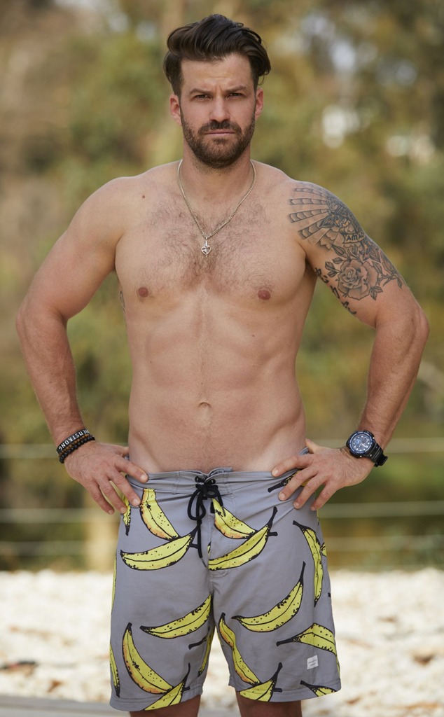 Johnny Bananas, The Challenge: Vendettas