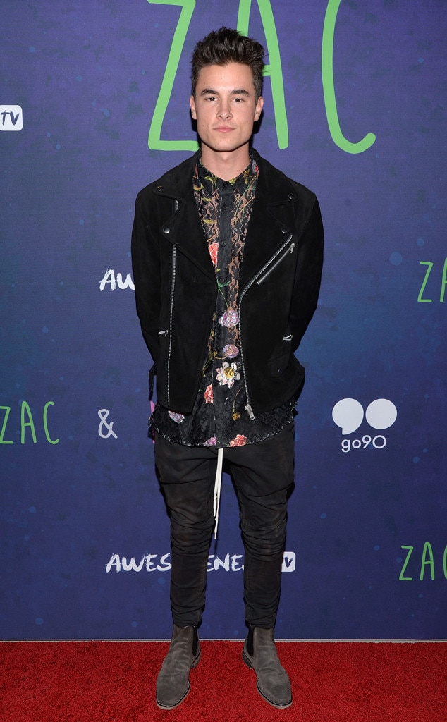 Kian Lawley - Kian Lawley , who launched his first YouTube channel in 2010, was well on his way to a more traditional acting career in 2017 when he landed a role in the film adaptation of the socially-conscious YA novel  The Hate U Give . But he had the film role swiftly taken away on February 5, 2018 when a video of him using racist language surfaced on YouTube.