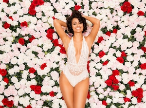 Nazanin Mandi, Pretty Little Thing, Lingerie
