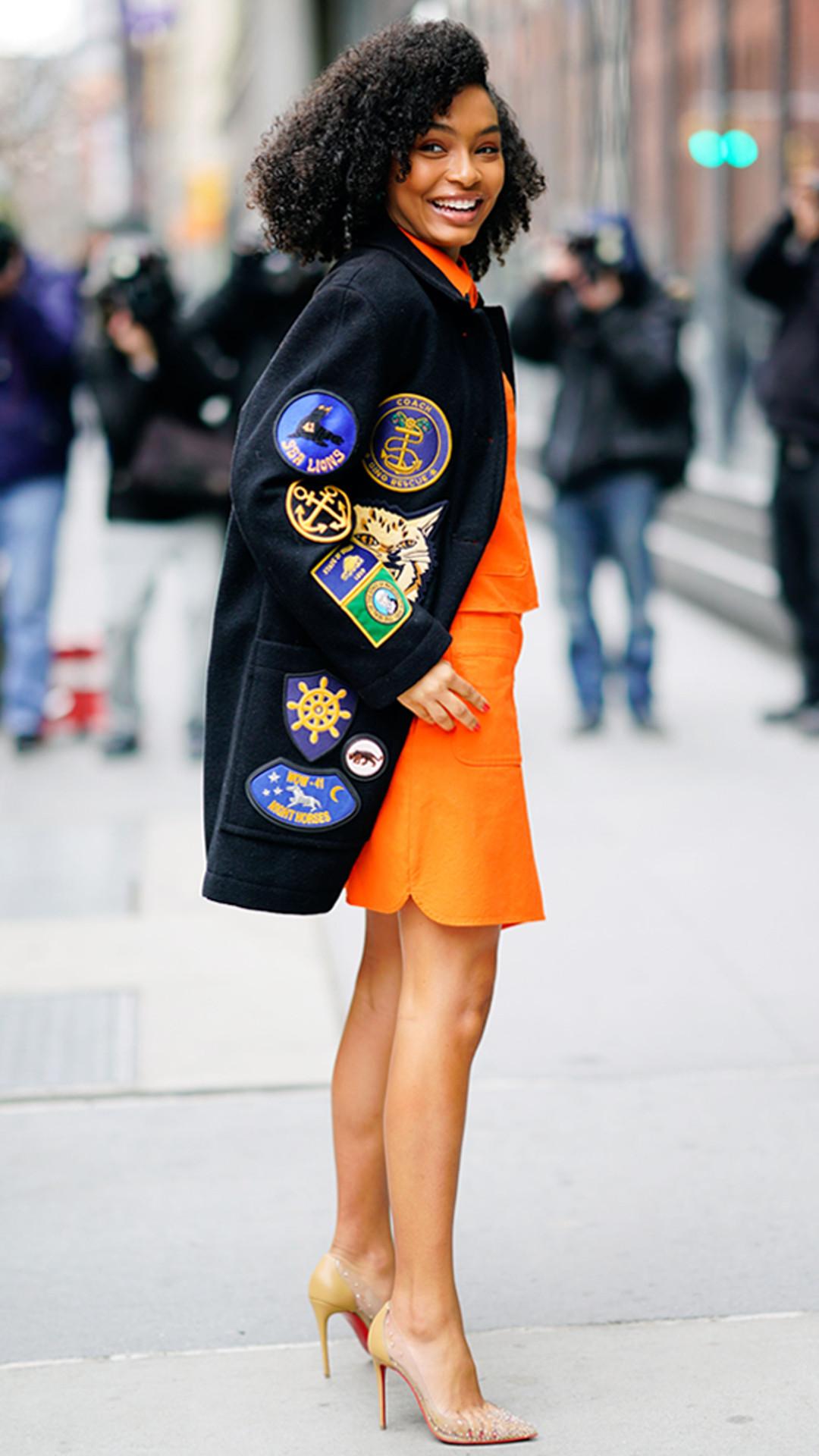 ESC: Yara Shahidi, Best Looks