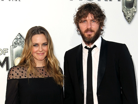 Alicia Silverstone Would Consider Having Another Baby With Her Ex-Husband