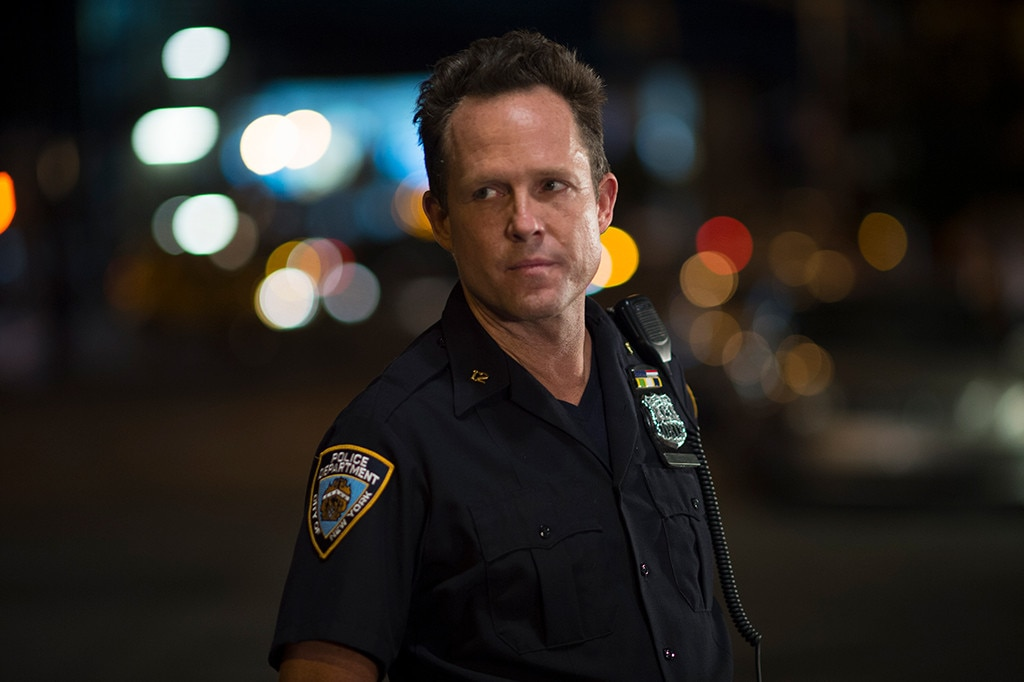 Dean Winters, Brian Cassidy, Law & Order: SVU