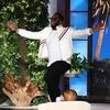 """Sean """"Diddy"""" Combs, Ellen DeGeneres"""