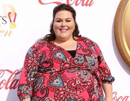 Chrissy Metz S Go To Dress Brand Is Actually Affordable