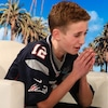Justin Timberlake Makes Super Bowl Selfie Kid Cry With <i>Another</i> Surprise