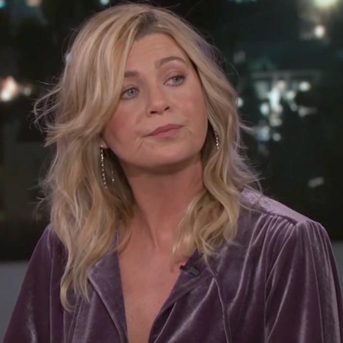 Ellen Pompeo Profile Photo