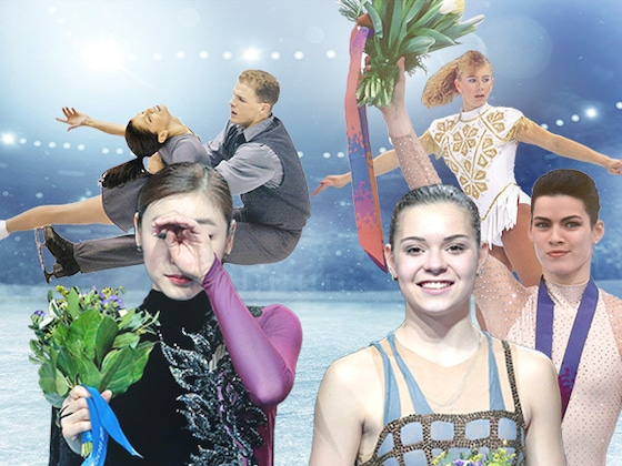 Cold as Ice: The Biggest Scandals in Figure Skating History