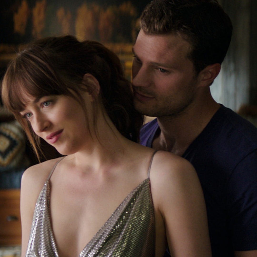 Fifty Shades Fans: Read This Freed Honeymoon Scene From Christian Grey's Point of View