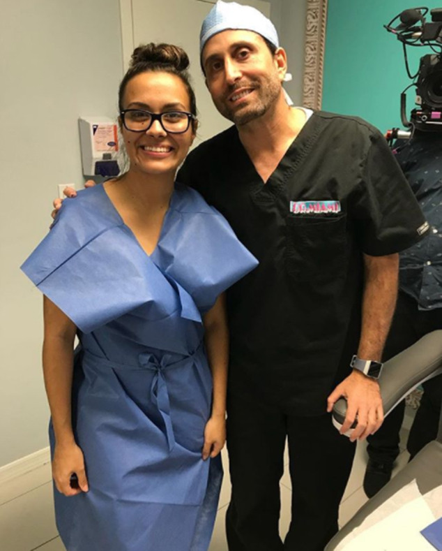 Teen Mom's Briana DeJesus Undergoes Mommy Makeover With Help From Dr