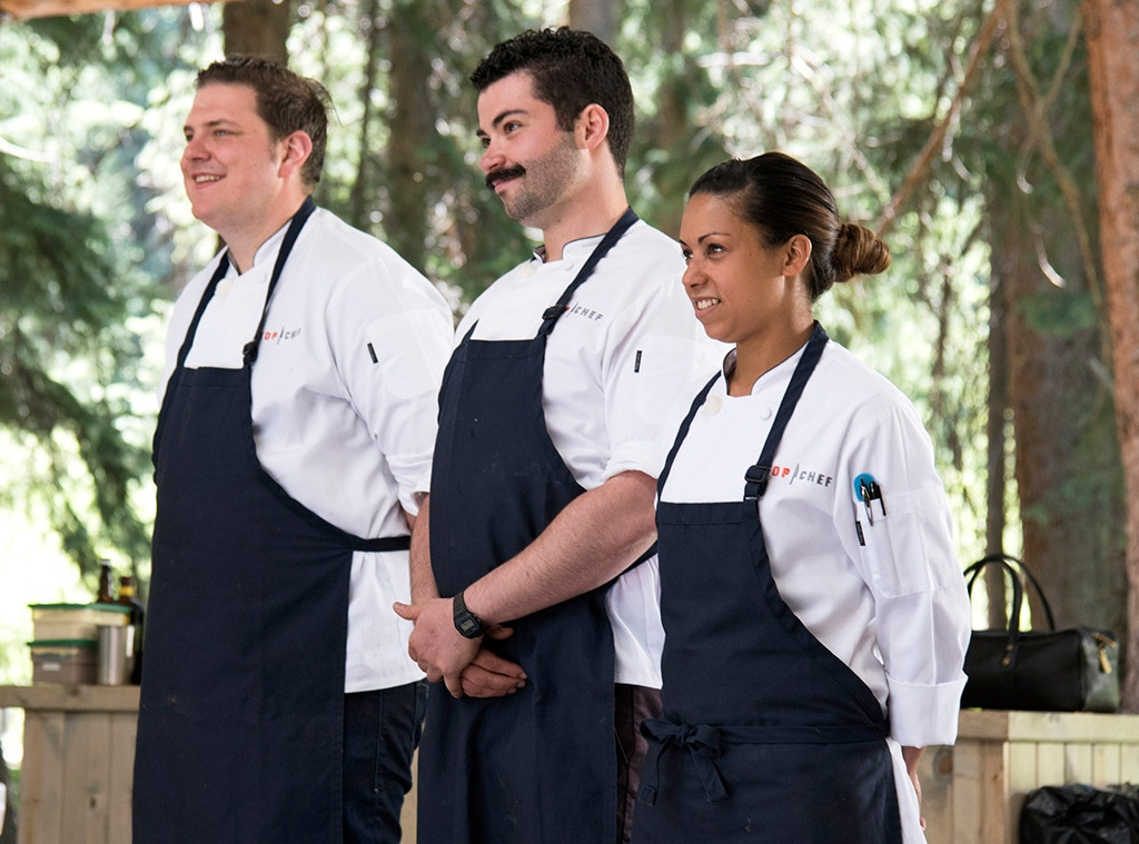 Top Chef Season 15 Finale And The Winner Is E Online Uk
