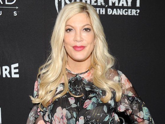 Tori Spelling Sets the Record Straight on <i>Real Housewives of Beverly Hills</i> Rumors