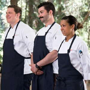 Top Chef, Joseph Flamm, Joe Sasto, Adrienne Cheatham