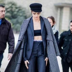 ESC: Street Style, Cara Delevingne