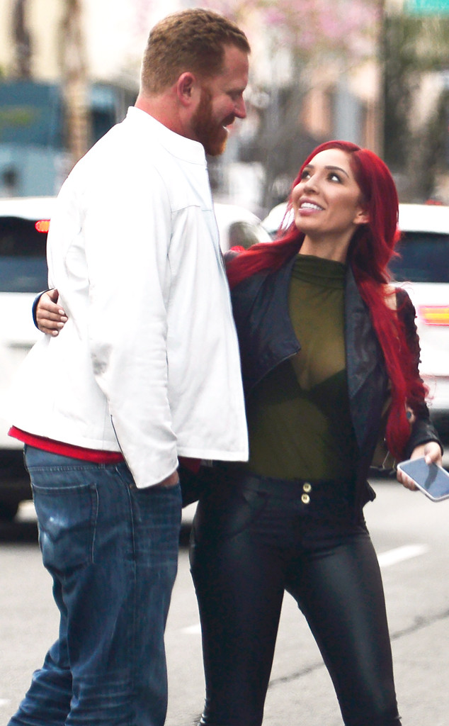 Teen Mom's Farrah Abraham and Aden Stay Break Up | E! News