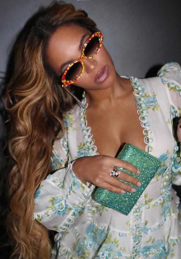 Beyonce, Jay-Z, Blue Ivy