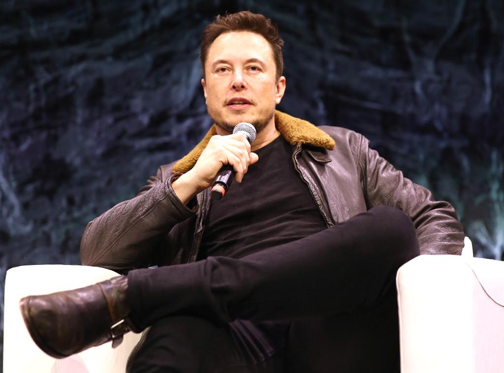 Elon Musk, 2018 SXSW Festival