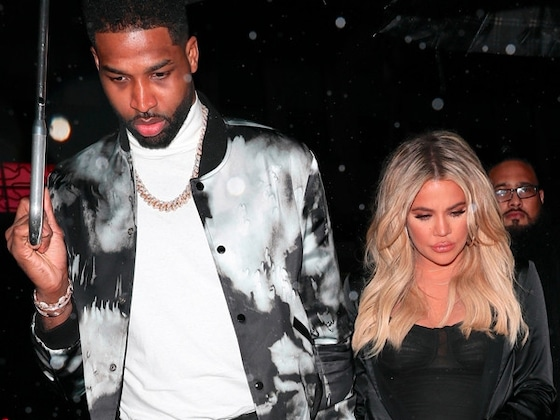 How Khloe Kardashian Is Rebuilding Her Relationship With Tristan Thompson: Date Nights, Gym Time and Doting on Baby True