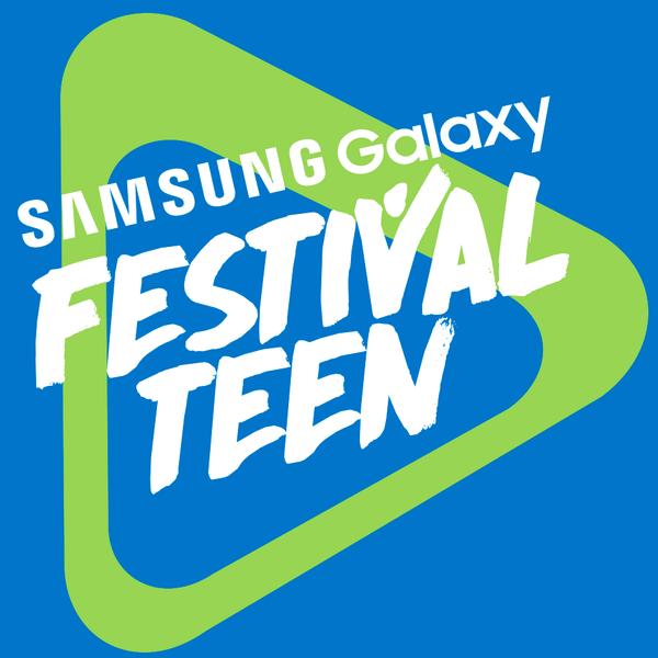 Samsung Galaxy Festivan Teen