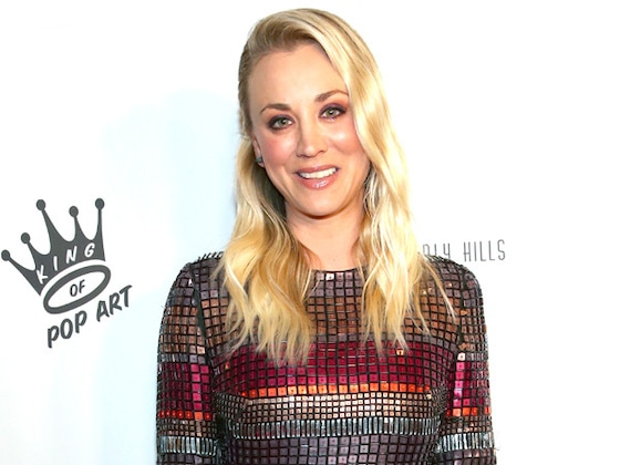 Kaley Cuoco Shares Her One Wish for <i>The Big Bang Theory</i>'s Last Season