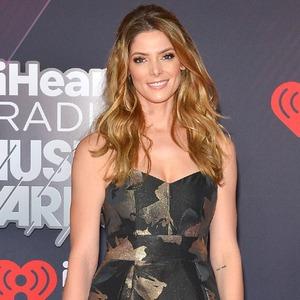Ashley Greene, 2018 iHeartRadio Music Awards
