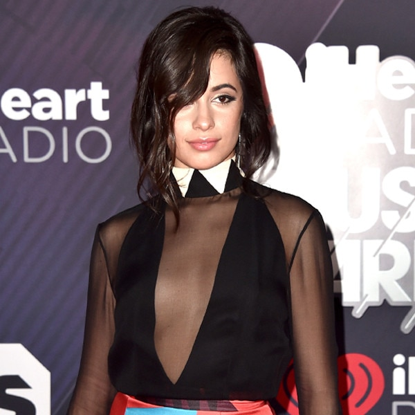 Camila Cabello added to Capital Summertime Ball 2018 bill