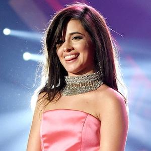Camila Cabello, 2018 iHeartRadio Music Awards, Show