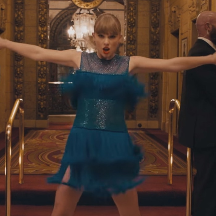 Watch Taylor Swift S Music Video For Delicate At The 2018