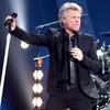 Jon Bon Jovi, 2018 iHeartRadio Music Awards, Show