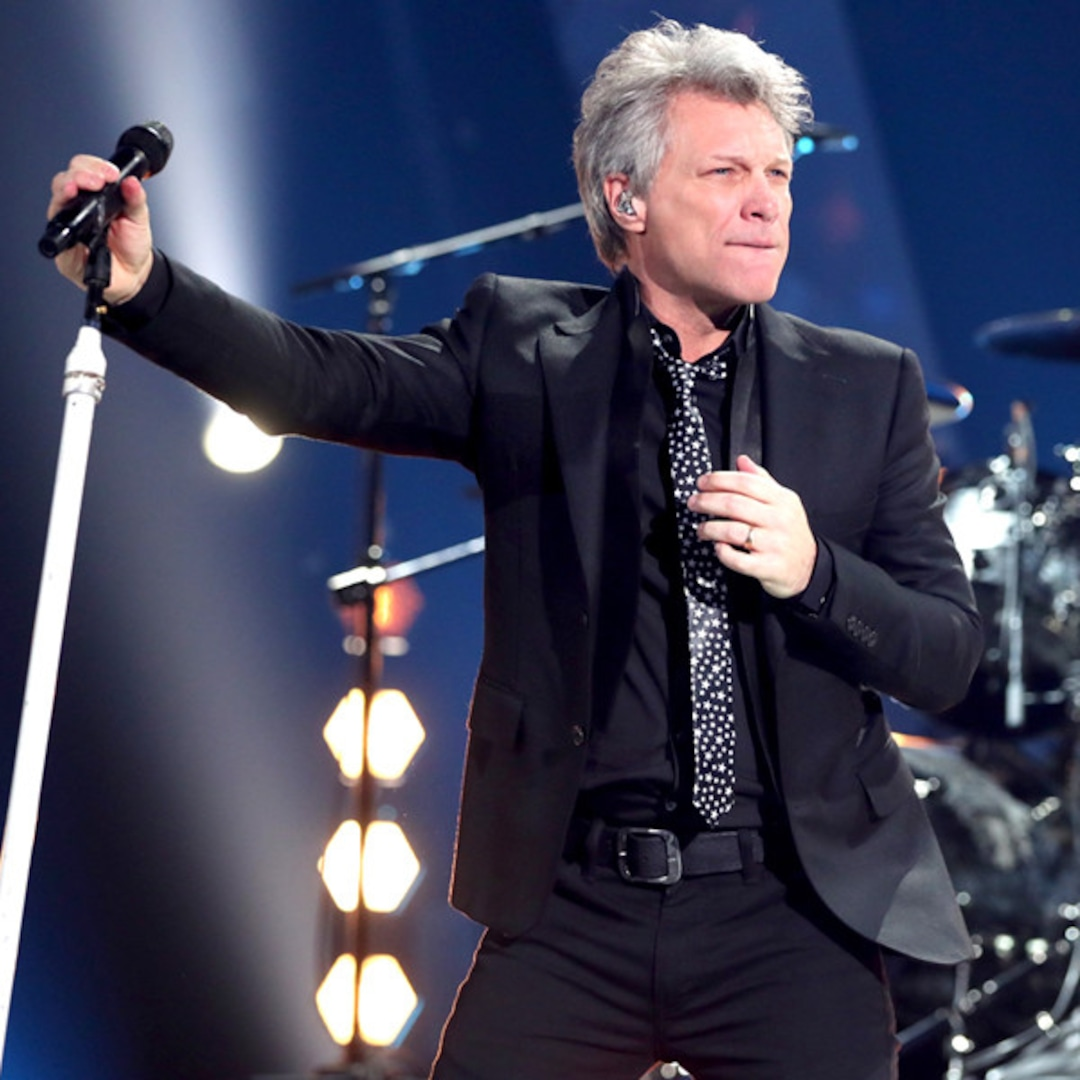 Jon Bon Jovi Admits He Didn't Know Anything About Sex and the City Before His Iconic Cameo