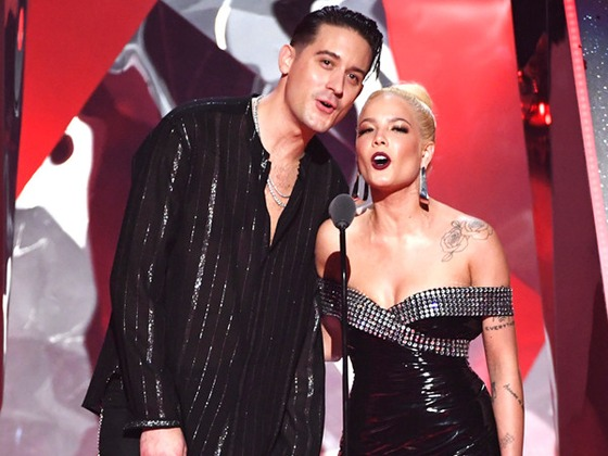 "Halsey Comments on G-Eazy's ""Big Dick Energy"" Instagram Photo"