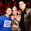 Alex Moscou, Halsey, G-Eazy, 2018 iHeartRadio Music Awards, Winners