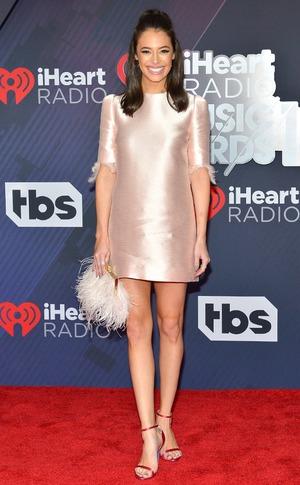 Chloe Bridges, 2018 iHeartRadio Music Awards