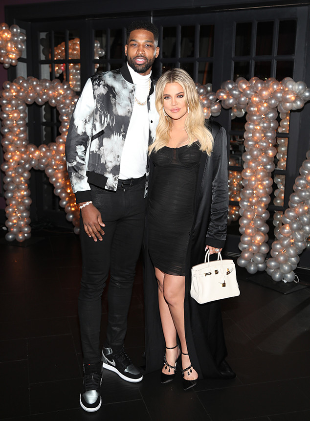 ESC: Tristan Thompson, Birthday, Khloe Kardashian