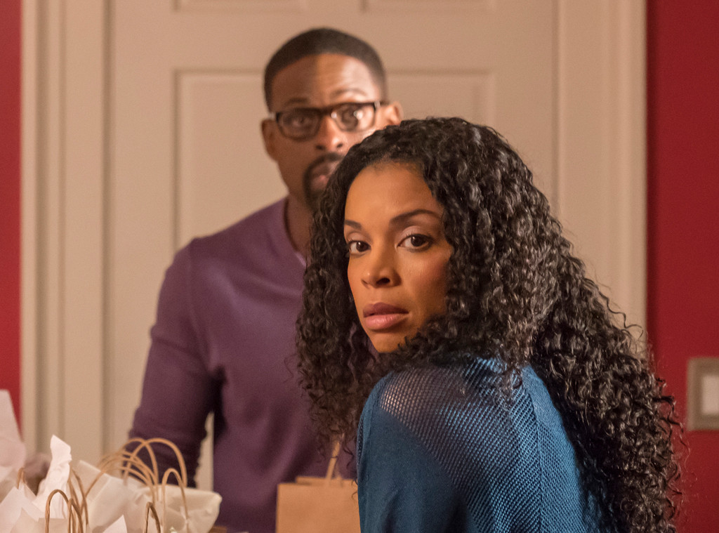 Sterling K. Brown, Susan Kelechi Watson, This Is Us