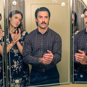 Milo Ventimiglia, Mandy Moore, This Is Us