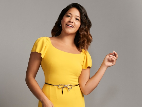 Gina Rodriguez Announces <i>Jane the Virgin</i> Spinoff With Adorable, Confusing Pic