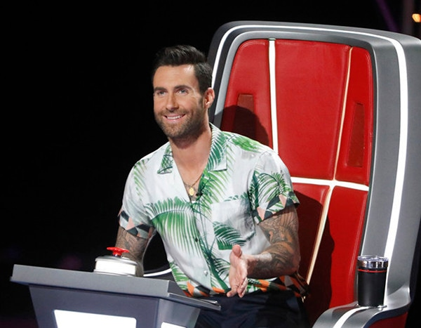 The Voice Shakeup: Adam Levine Out!