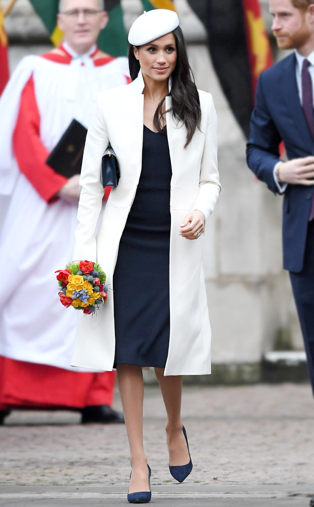 ESC: Best Dressed, Meghan Markle