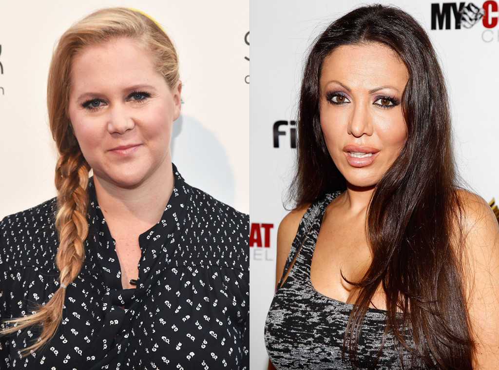 Amy Schumer, Amy Fisher