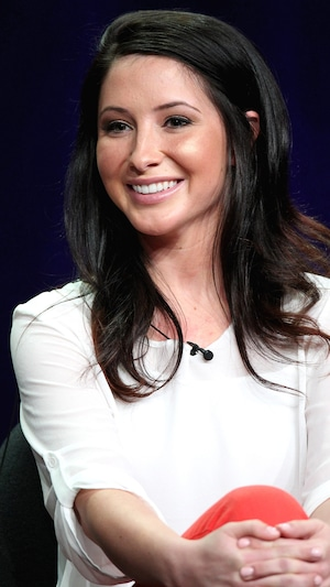 Bristol Palin