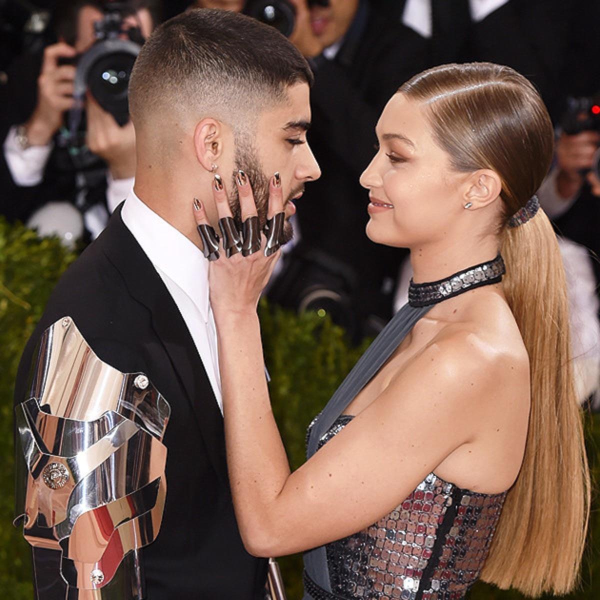 Look Back On Gigi Hadid Zayns Love Story Amid
