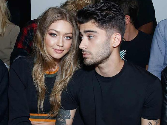 Zayn Malik Hints at Tough Times With Gigi Hadid in His New Song