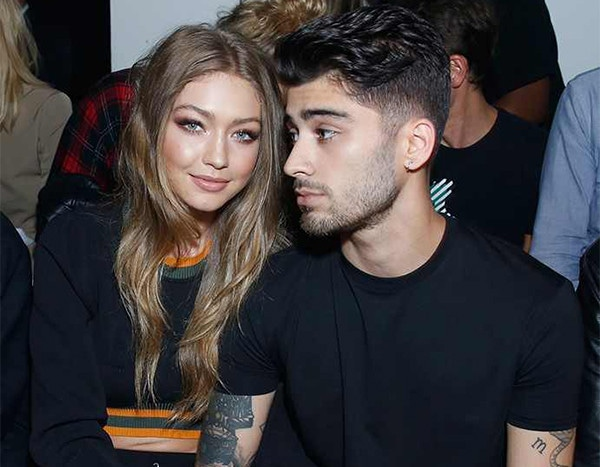 Gigi Hadid Is Pregnant: Revisit Her and Zayn Malik's Love Story in Their Own Words