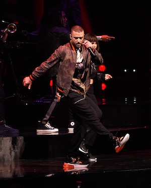 Justin Timberlake, Man of the Woods Tour
