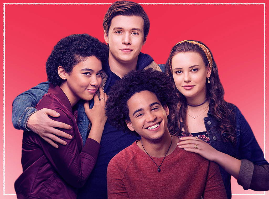 Love, Simon Feature