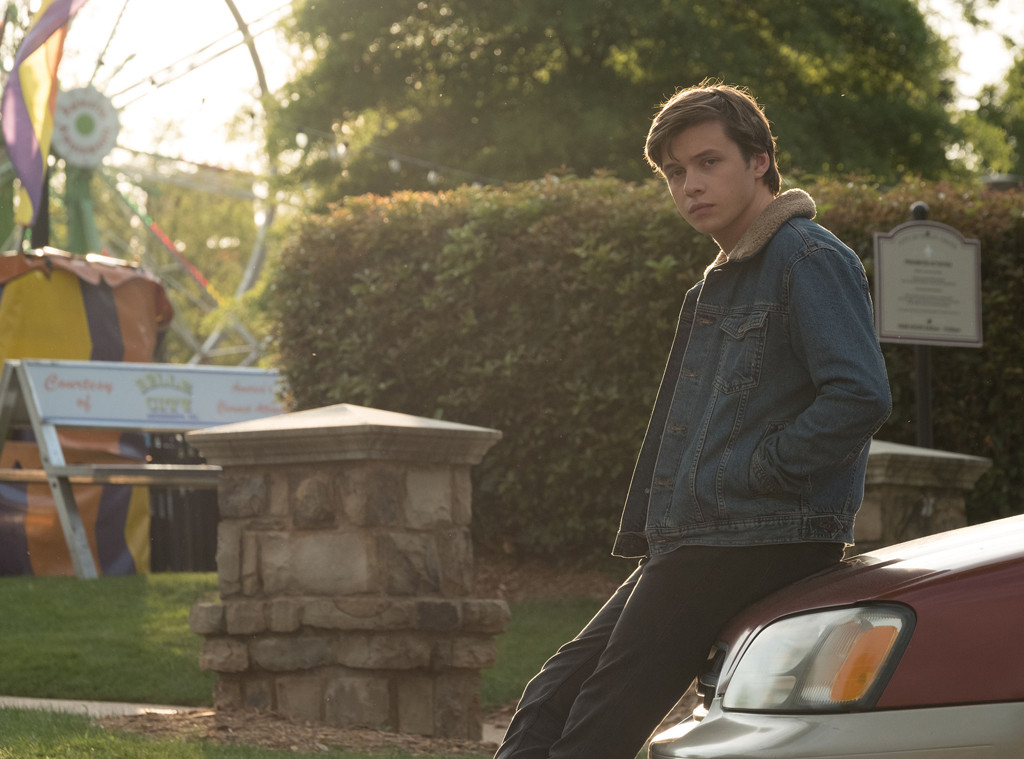 Love, Simon, Nick Robinson