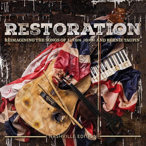 Elton John, Restoration