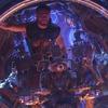 Avengers: Infinity War, Chris Hemsworth, Bradley Cooper, Vin Diesel